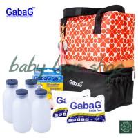 Jual Tas Cooler Bag Gabag New Colette 3 in 1 BT31 Murah