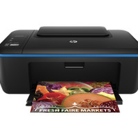 Printer HP 2529 All-in-One Printer DeskJet Ink Advantage Ultra - Irit