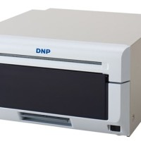 Printer DNP DP-DS820 DPSD280 280 Dye Sublimation Digital Photo Printer
