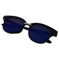 Jual Cat Eye Retro Sunglasses MN5007 Green Mercury Murah