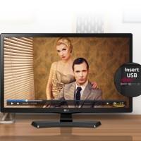Jual Led Tv Monitor LG 20