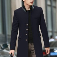 Blazer Pria Korea Panjang / Outwear long Coat  ( BLC-1)