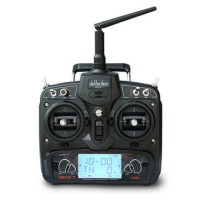 Transmitter Devention Devo 7 (Walkera)