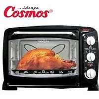 Oven listrik Cosmos CO-9919 R