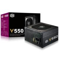 Jual  Cooler Master V550 Modular Cable - 80 Plus Gold  Murah