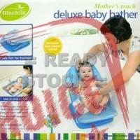 Mastela Deluxe Baby Bather / Kursi Mandi Bayi Murah