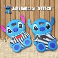 Case Silicon 3D Motif Stitch Samsung J710 (J7 2016) - ABCSJ710SS3D