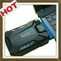 Jual Cooling Fan Penghisap Panas / CoolCold Universal Laptop Vacuum Cooler Murah