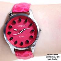 Jual Jam tangan wanita Guess Swatch monol vintage new plat kayu vintage Murah
