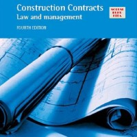 Construction Contracts Law and Management_3 EBOOK
