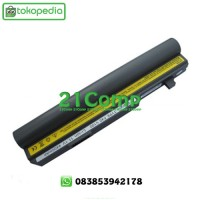 Baterai Laptop LENOVO 3000 F40 F41 Y400 Y410 Y500 OEM