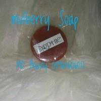 Jual Sabun Kefir Mxxberry 20 Gram Murah