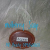 Jual Sabun Kefir Mxxberry 50 Gram Murah