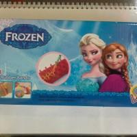 Jual Mainan Loom band Frozen set komplit - sumbawa shop   Murah