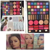 Jual Terbaru Make Up Pallet Eyeshadow Fashion Magazine Murah
