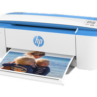 Printer HP Deskjet Ink Advantage  3775 - J9V87B - Wifi print scan copy
