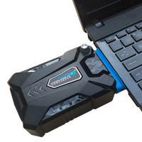 Jual FS: Cooling Fan Penghisap Panas / Taffware Universal Laptop Vacuum Coo Murah