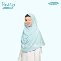 Pashmina Warna Pastel Hijab Asthia