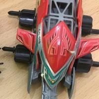 Crush Gear - Red Garuda Eagle Bandai