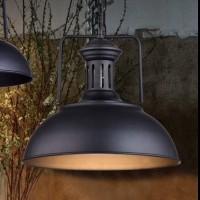 Jual lampu gantung vintage dekorasi industrial  L566 Murah