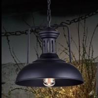 Jual lampu gantung dekorasi vintage industrial L 565 Murah
