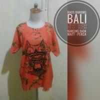Jual Kaos Barong Bali  Murah