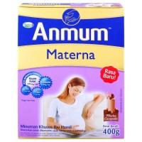 Susu Kehamilan Anmum Materna 400gr