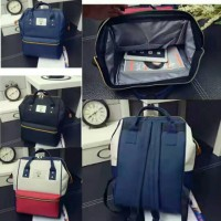 RS558 - 560 tas import ransel model anello / tas batam / backpack
