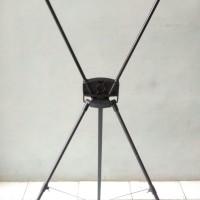 Stand Y-Banner Ukuran 60 x 160 cm