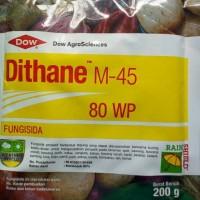 DITHANE M-45 80 WP 200gr