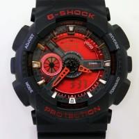 Jual jam tangan digital PRIA murah terbaru Gshock dziner digitec qnq ga6 Murah
