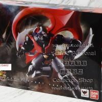 SRC Mazinger Zero Z (IND) Super Robot Chogokin Taisen Wars V PS4