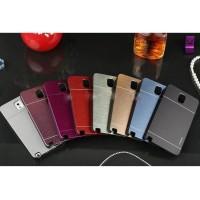 Jual TORU Motomo Aluminium Case Samsung Galaxy Note 3 - Pink  Murah