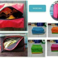 Jual Shoes Case Organizer (SCO)/Shoes Bag Murah