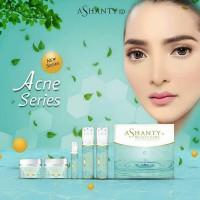 Ashanty Beauty Cream - Acne Series
