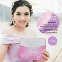 Ashanty Beauty Cream - Whitening Series