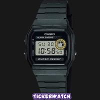 Jual Jam Tangan Casio General Vintage Series F-94WA-8DG Black Digital Watch Murah