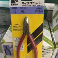 KEIBA Pliers / Tang Tajam MN-A05 Jepang