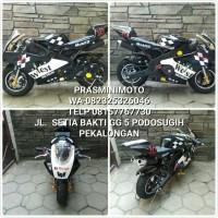 moto mini gp 49cc / mini gp 49cc / minigp 49cc / motor kecil