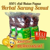 Sarang Semut Asli Papua, Obat Kanker, Tumor, Jantung, Prostat, Miom