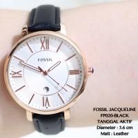 Jam tangan wanita formal guess fossil leather vintage grosir supplier