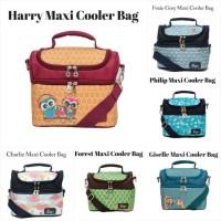 allegra maxi cooler bag tas asi fashion foxie whitney alma charlie