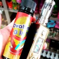 Jual Liquid OVAMALTINE OVALMATINE CRUNCH Ovaltine Crunch Ovaltime Crunch Murah