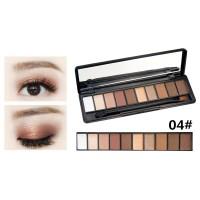Jual NOVO Eye Shadow True Color 10 Warna 15g - No.4 Murah