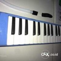 Jual  Pianika Berkualitas Merk Marvel KODE DF7824 Murah