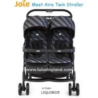 harga Joie Aire Twin Stroller Kembar Tokopedia.com