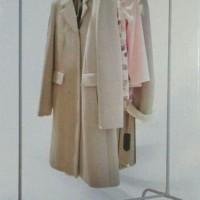 [2 kg] ACE HARDWARE KRISBOW Clothes Rack Gawangan 99x44x154 cm