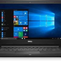 Laptop Dell Inspiron 3467 ( 14inc DOS )