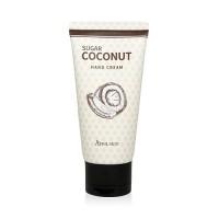 Jual APRIL SKIN Sugar coconut Hand Cream 50ml Murah