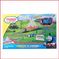 Jual THOMAS Track Roller Coaster 2009-34 Murah